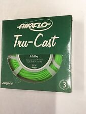 AIRFLO TRU-CAST DT9F FLOATING FLY LINE