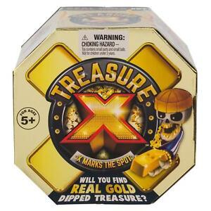 Treasure X Marks The Spot