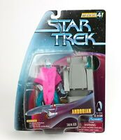 1998 Playmates Star Trek Original Series ANDORIAN Action Figure NEW