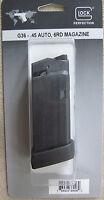 Glock 36 .45 ACP 6-Round Factory Original Magazine