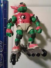 RAPHAEL 2003 Extreme Sports SKATIN' RAPH TMNT Teenage Mutant Ninja Turtles