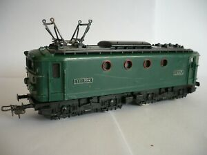locomotive BB 8144 hornby acho.hornby acho meccano.locomotive.train electrique.