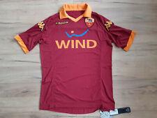 AS ROMA! 2012-13! shirt trikot jersey maglia camiseta kit! NEW ! L - adult!