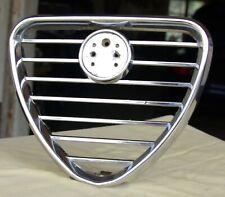 Alfa Romeo Gulia Nuova Kühlergrill Chromgrill Frontmaske