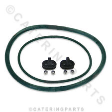 WINTERHALTER 60003591 GASKET SET FOR DRAIN UNIT SYSTEM UC GS SERIES DISHWASHER