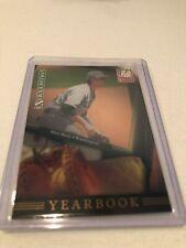 2011 Elite Extra Edition Baseball Matt Skole Washington Nationals Yearbook #17