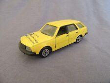 305G Norev Jet Car Renault 18 Break Repeint 2 ème Expo Rochetaillée Miniatures