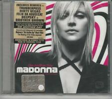 CD SINGLE 6 TRACKS  MADONNA : DIE ANOTHER DAY NUOVO SIGILLATO
