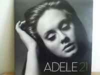 ADELE             LP                ADELE    21