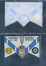 R@RO SCUDETTO NAPOLI* COPPA ITALIA * 1965/66 - OTTIMO RECUPERO