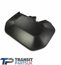 FORD TRANSIT MK8 FRONT RIGHT HAND O/S MUDFLAP 2014 ON MUD FLAP GUARD