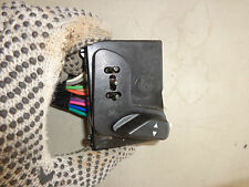 Passenger Power Seat Switch Lincoln Town Car 01 02