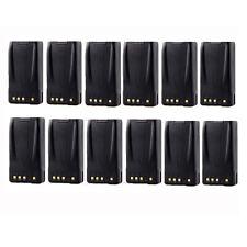 12X 2000mAh Knb-24 Knb-35 Li-Ion Battery for Kenwood Tk2140 Tk3140 Tk3173 Tk2173