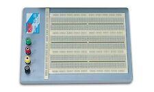 PLAQUE ESSAI ESSAIS DE MONTAGE SANS SOUDURE ELECTRONIQUE CIRCUIT 2420 TROUS