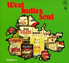 West Indies Soul, v/a, New