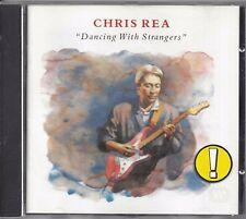 Chris Rea ‎– Dancing With Strangers    cd