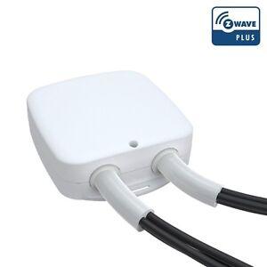 AEOTEC - Heavy Duty Switch, Z-Wave Home Automation