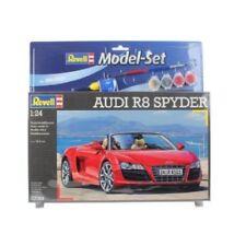 Articoli di modellismo statico Revell in plastica per Audi