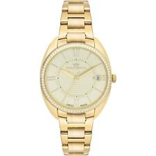 PHILIP WATCH Orologio da Donna Diamanti naturali Acciaio Pvd Oro R8253493501