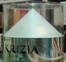 Krizia by Krizia 2.5oz 75ml Eau De Parfum Spray NIB Sealed Women Very RARE
