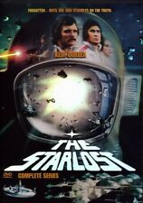The Starlost: Complete Series [New DVD] Dolby