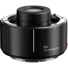 New Panasonic DMW-STC20 L Mount 2x Teleconverter for S PRO 70-200mm F4 Lens