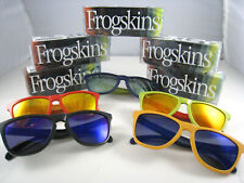 Oakley FROGSKINS Limited Edition Aquatique  Complete set of all Five Colors