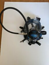 New listing Ocean Reef Neptune Space G.divers Full Face Diving Mask Large Emerald