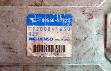 DAIHATSU MIRA E-L200S 1993 89560-87222 Ecu Ecm oem jdm used 8956087222