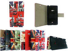 Leather Phone Wallet Flip Book Case Cover for iPhone 4G / 4S 5c / 5S /6g / 6plus
