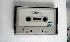 MSX I CHING LOOK PHOTO