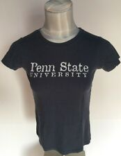 Penn State Nittany Lions Women's T Shirt M Medium Graphic Tee Short Sleeve
