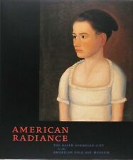 Book: Antique American Folk Art Sculpture Painting & More - Esmerian Collection