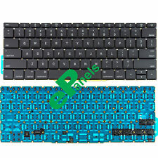 """Apple MacBook Pro 13"""" A1708 Keyboard US Layout Late 2016 Mid 2017 With Backlight"""