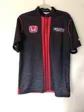 Indy Car Dale Coyne Racing with Vasser Sullivan Honda Team Shirt - Size Medium*