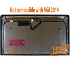 Apple iMac 21.5 LM215WF3 SDD1 SD D1 A1418 Verre LCD DEL Écran Assembly 2012
