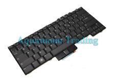 New DW463 Genuine Dell Latitude E4300 French Canadian 83 Keyboard Backlit ESDB83
