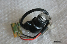 YAMAHA RD125 RS100 RS125 LS3 IGNITION SWITCH NOS