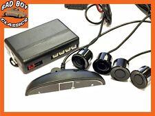 Universal Parking Reversing Sensor Kit Led Display & Buzzer 4 Sensors