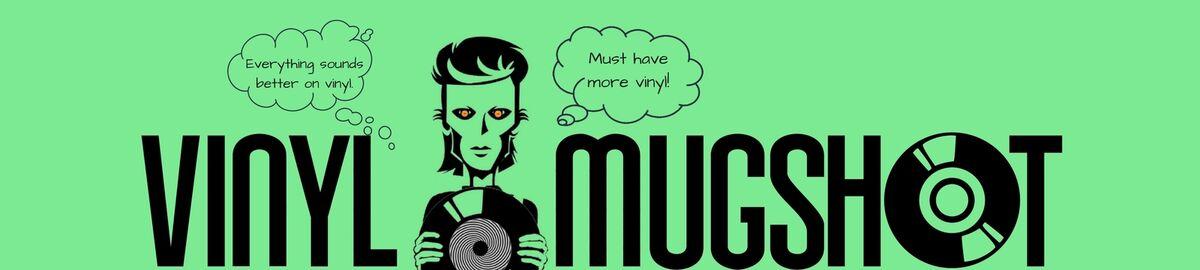 VinylMugshot