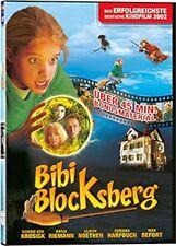DVD * BIBI BLOCKSBERG - 1. KINOFILM # NEU OVP =