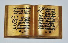 66081 Libro dorado playmobil,book