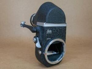 Leitz Leica Visoflex II OUCLO / 16458 inc 90deg finder OTXBO