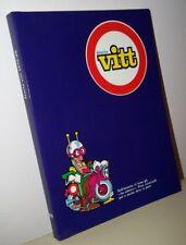 JACOVITTI DIARIO VITT 1979/80 AVE NUOVO CON ADESIVI!!