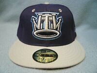 New Era 59fifty Brooklyn Cyclones 2-Tone Copa Jefes BRAND NEW Fitted cap hat