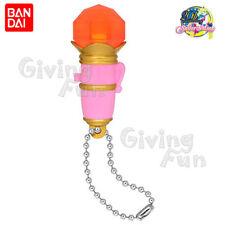 BANDAI Sailor Moon Crystal Light Shiny KeyChain Key Ring Mascot - Disguise Pen