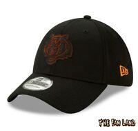 New NFL Cincinnati Bengals 39Thirty TMold Mens New Era Flex Fit Hat Cap