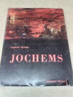 Marussi/Munari - JOCHEMS - 1967 - 1° Ed. Viotti