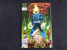 The Original Ghost Rider #3 (Sep 1992 Marvel)