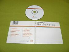 Gary Moscheles (Mike Paradinas, µ-Ziq) - Shaped To Make Your Life Easier 1996 CD